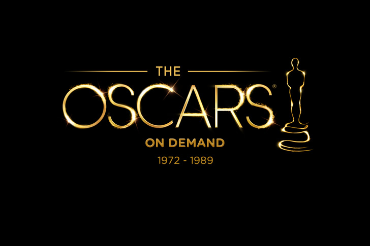 Oscar Winners On Demand – Pre 1990