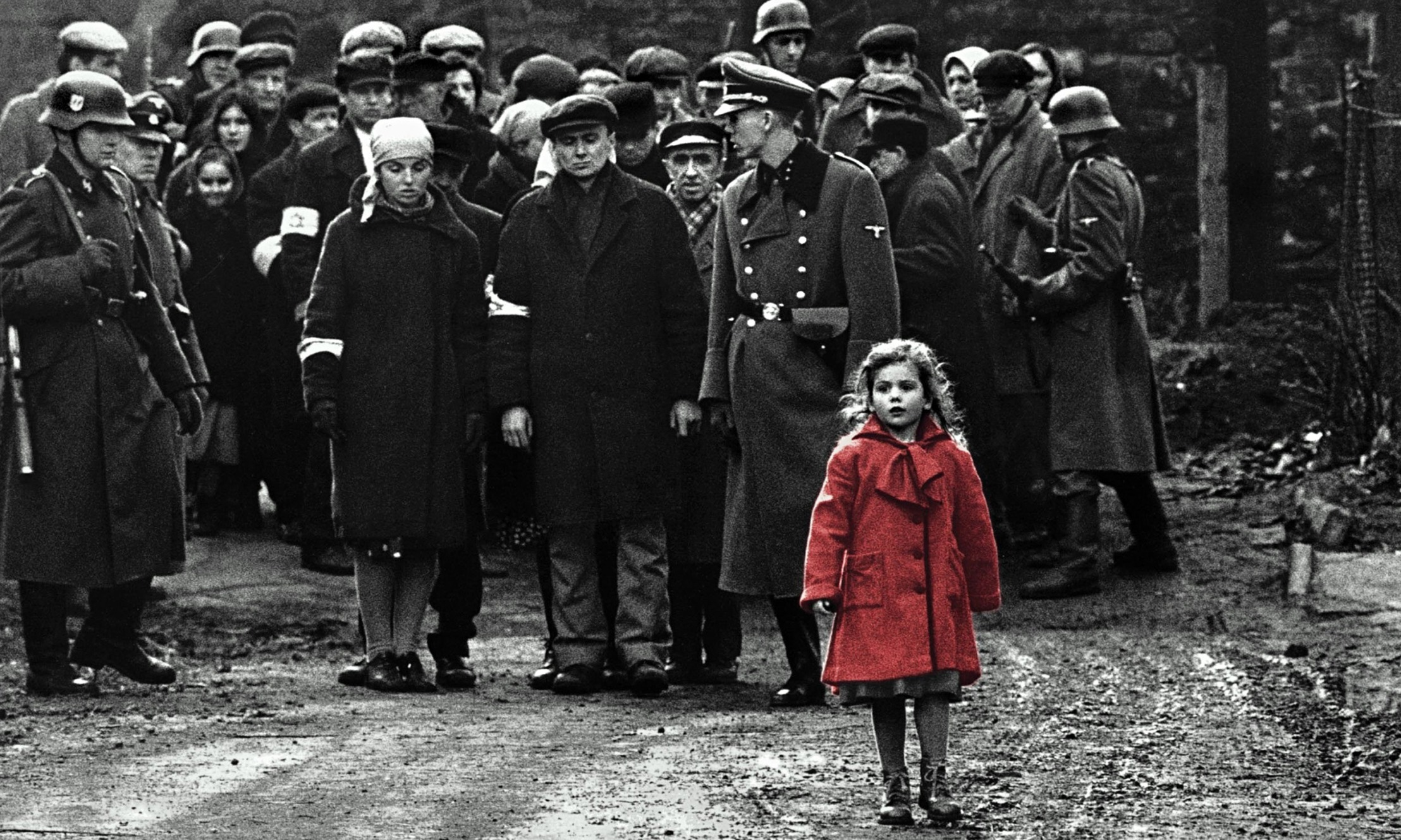 night schindlers list and the diary of While schindler's list is a brilliant film, its three-plus hour running time and true-to-life grisly violence make it mostly a film for adults if you have a particularly mature teen, share this film with him and talk about it afterward.