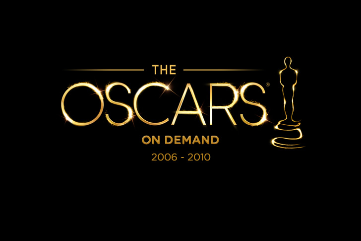 Oscar Winners on C Spire On Demand: 2006-2010
