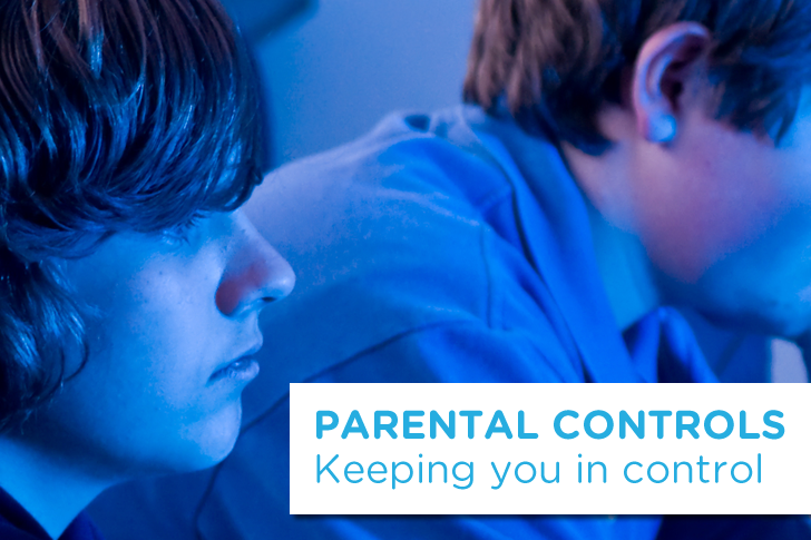 Parental Controls – Keeping You In Control