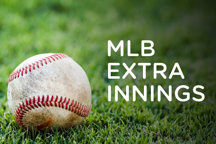 Play Ball with MLB Extra Innings 2016