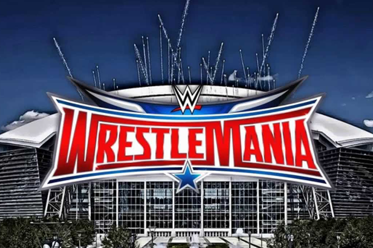 Wrestlemania 32: Sunday on Pay-Per-View