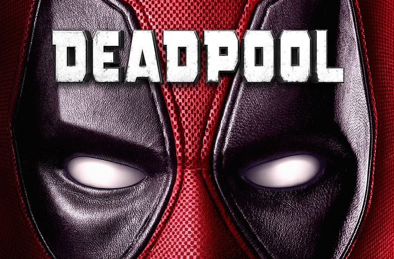 Deadpool Now On C Spire Video On Demand