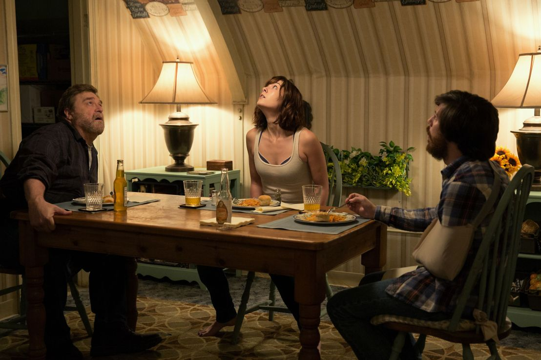 10 Cloverfield Lane Now On Demand