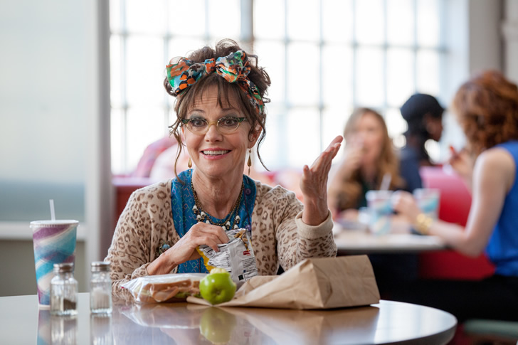 Sally Field Shines in Quirky Love Tale: Hello, My Name Is Doris