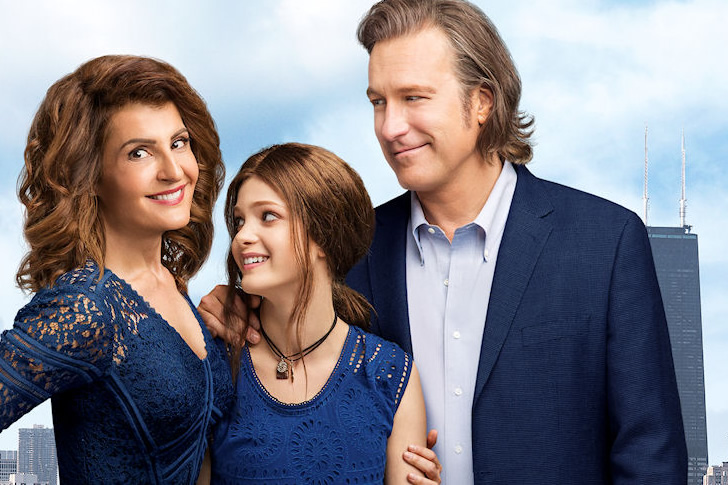My Big Fat Greek Wedding 2 on C Spire Fiber TV VOD