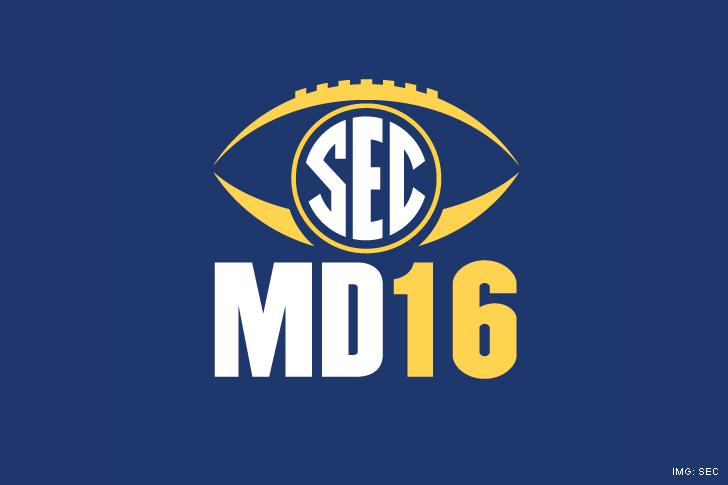 Watch SEC Media Days 2016 on C Spire Fiber TV