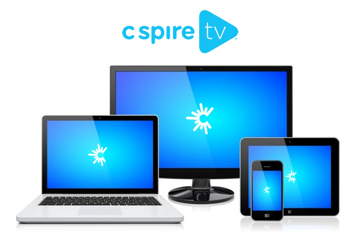 Introducing C Spire TV