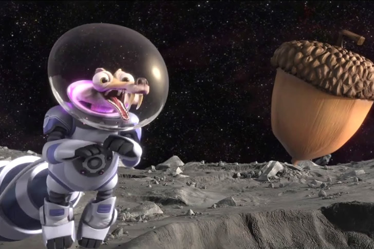Ray Romano Leads Ice Age: Collision Course On Epic Adventure