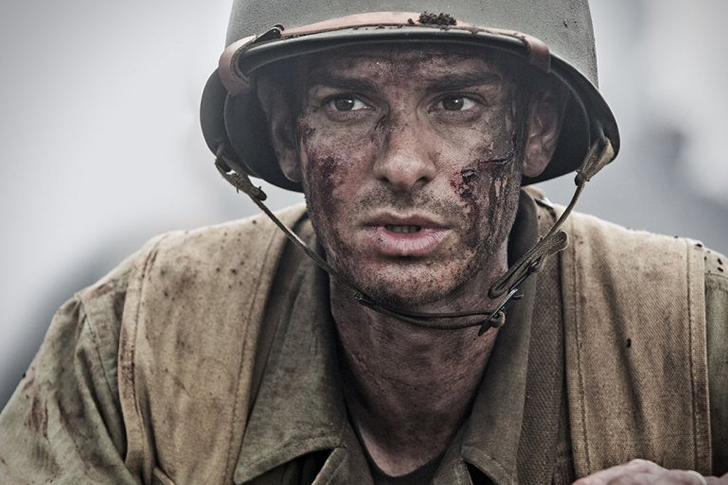 Oscar Winner Hacksaw Ridge Now On Demand