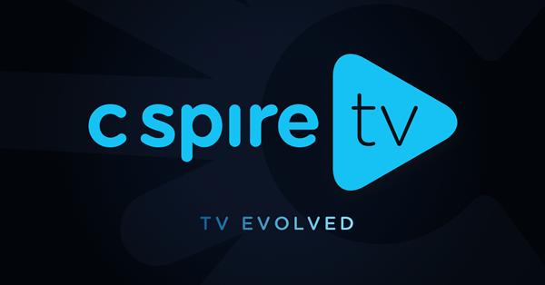 C Spire TV is TVEvolved.