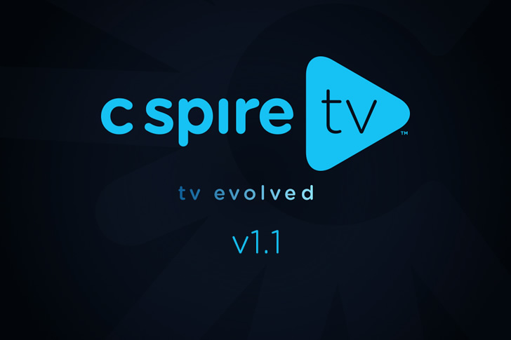 Sneak Peek at C Spire TV 1.1