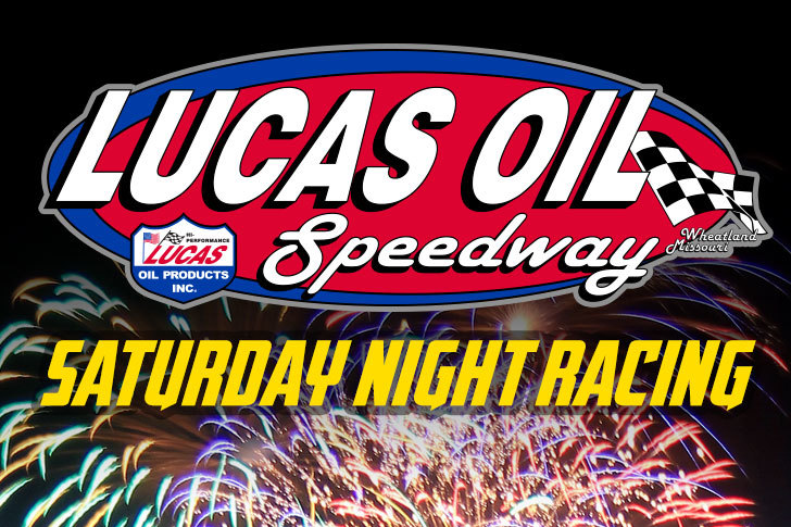 MavTV Launches Saturday Night Racing Series