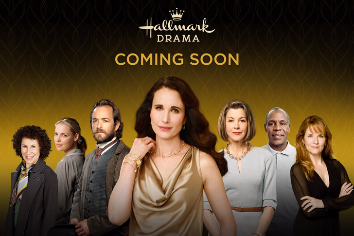 C Spire to Launch New Hallmark Drama  Channel on October1st
