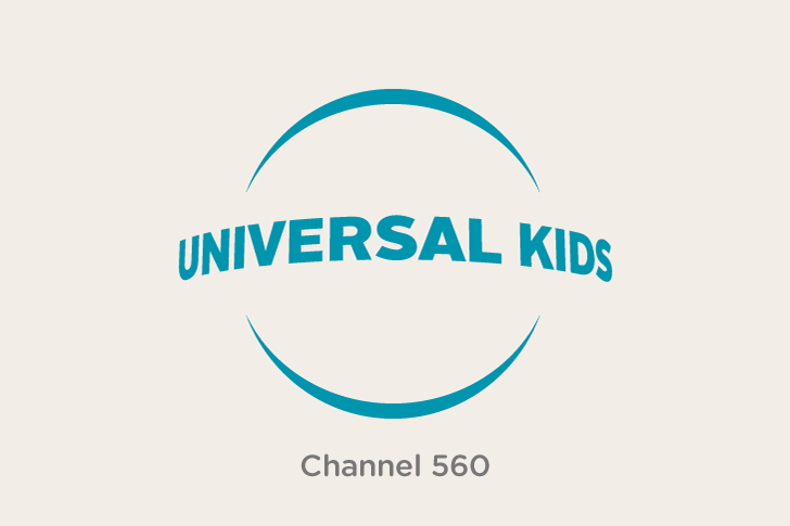 Sprout Network Becomes Universal Kids