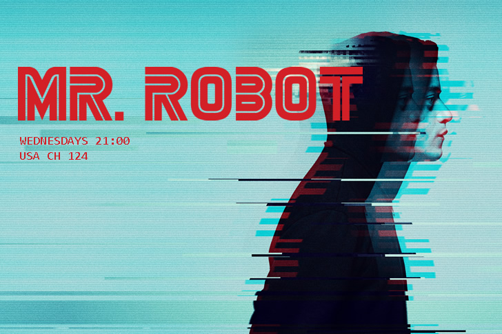 Mr. Robot is a Show Worth Watching