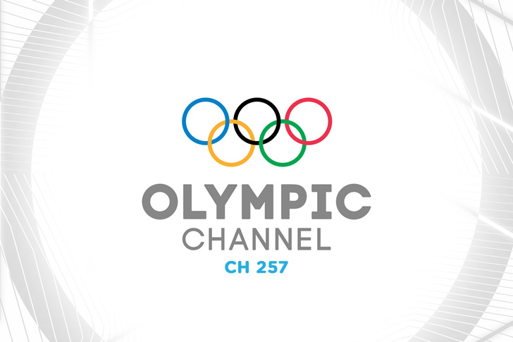 C Spire Launches Olympic Channel: Home of Team USA!