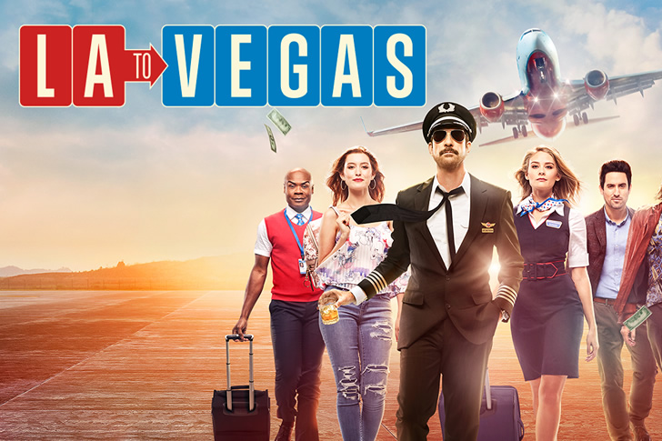 LA to VEGAS Delivers Slapstick Laughs On Arrival
