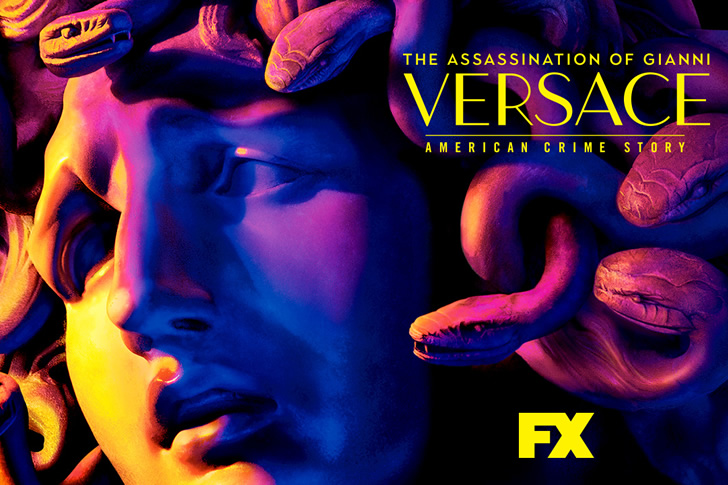 The Assassination of Gianni Versace: American Crime Story Coming to FX