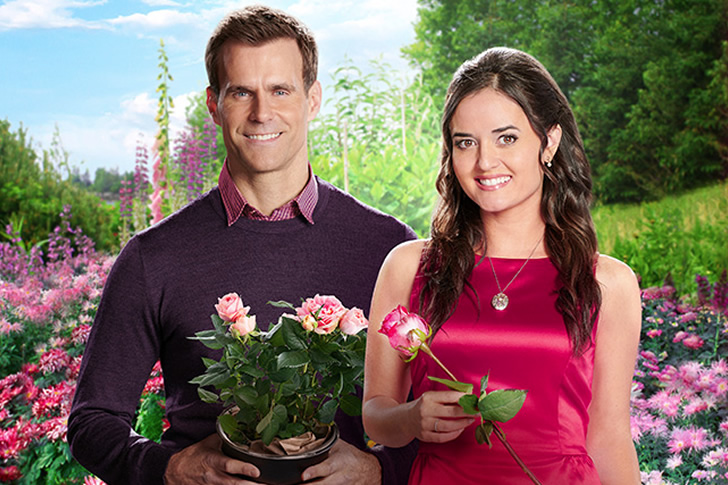 Countdown to Valentine's Day with Hallmark Channel and C Spire TV