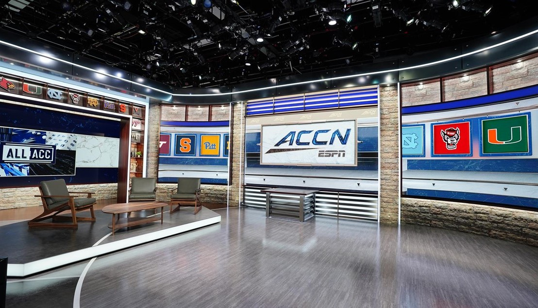 ACC Network Coming to C Spire TV on Aug. 22