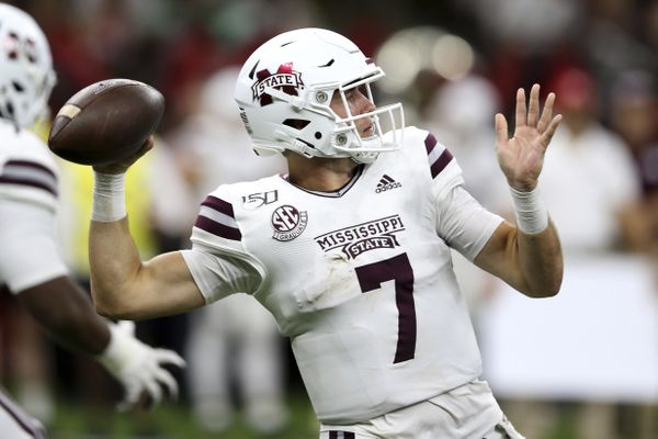 Mississippi State to Face Southern Miss in Week 2 Matchup on C Spire TV